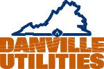 Danville Utilities Logo