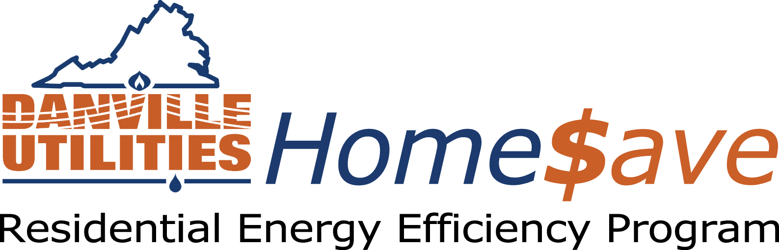 HomeSave Rebate Logo